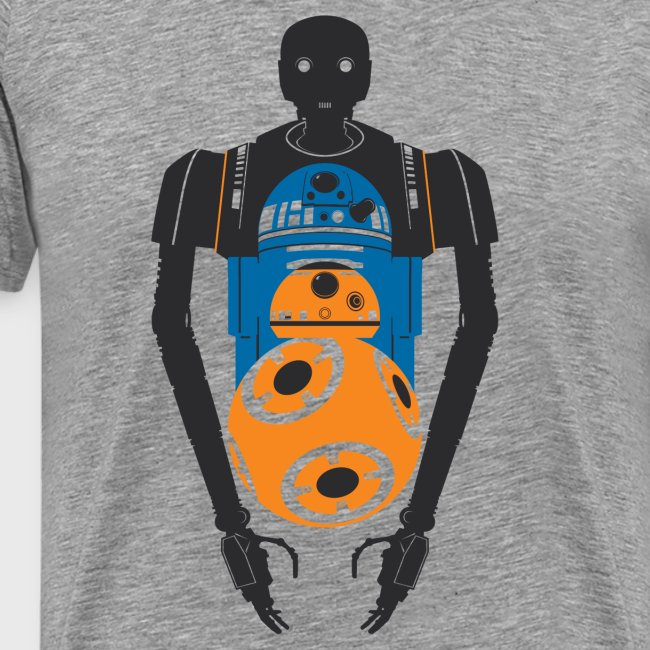 Star Wars Rogue One The Droids You're Looking For
