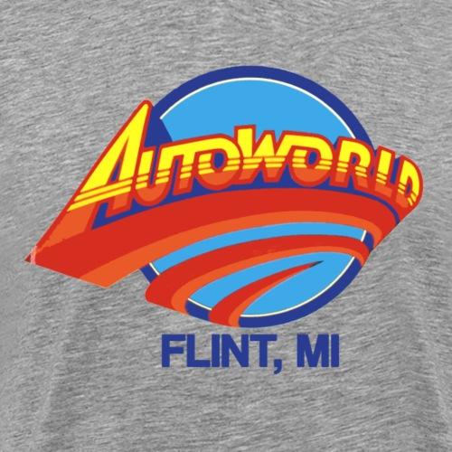 Autoworld - Men's Premium T-Shirt