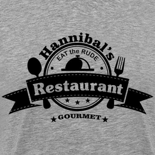 Hannibal-Eat the Rude