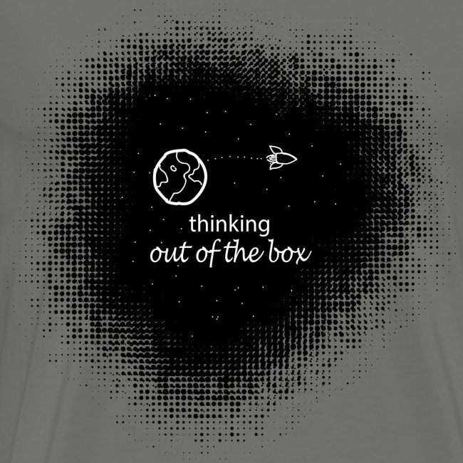 out of the box