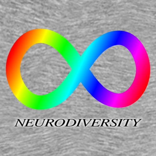 Neurodiversity - Men's Premium T-Shirt