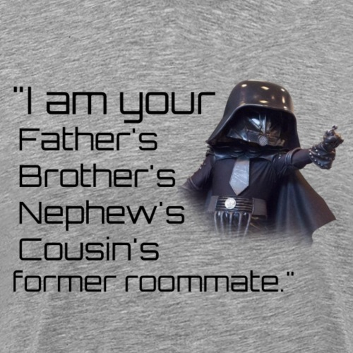 Former Roommate - Men's Premium T-Shirt