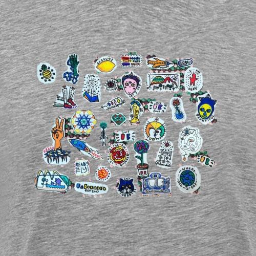 Tinys - Men's Premium T-Shirt