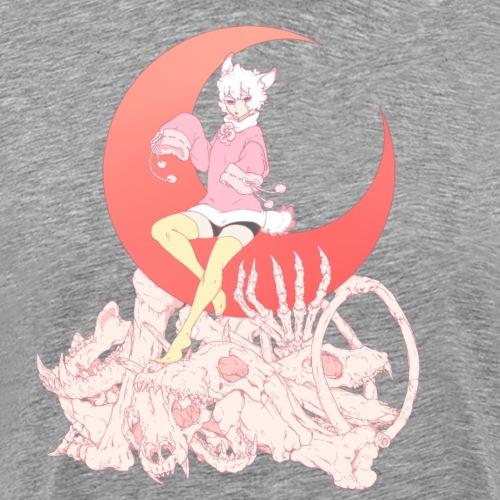 Blood Moon - Men's Premium T-Shirt