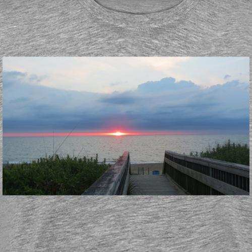 SunRise2 - Men's Premium T-Shirt