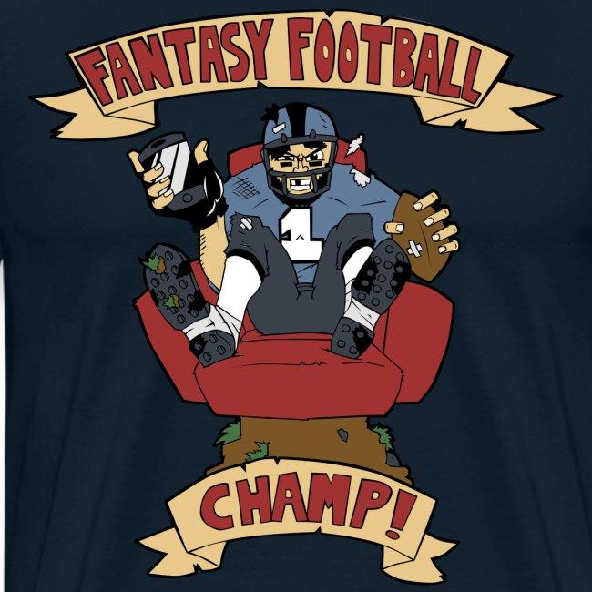 Fantasy Football Champ!