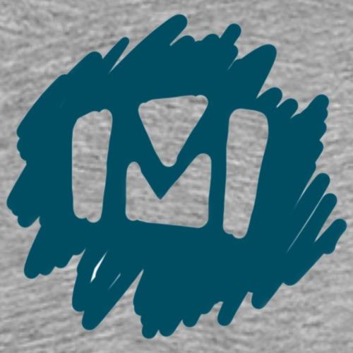Mainland logo - Men's Premium T-Shirt