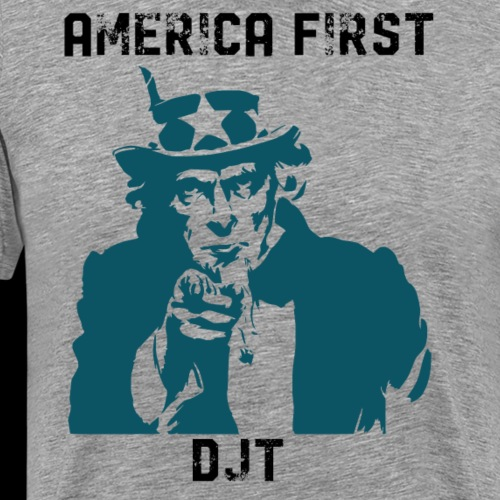 We need you - Men's Premium T-Shirt