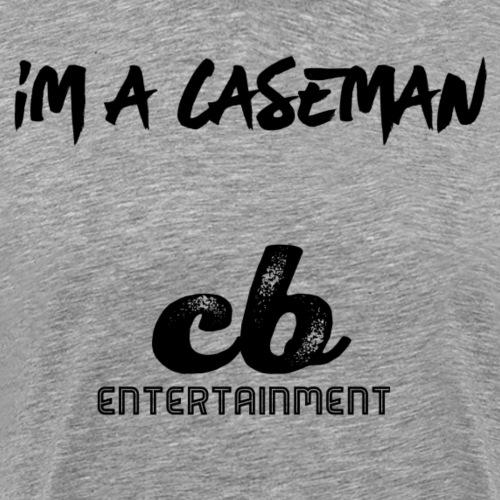 I'm a Caseman - Men's Premium T-Shirt