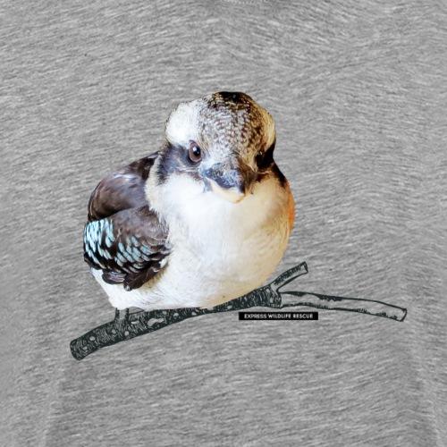 kookaburra - Men's Premium T-Shirt