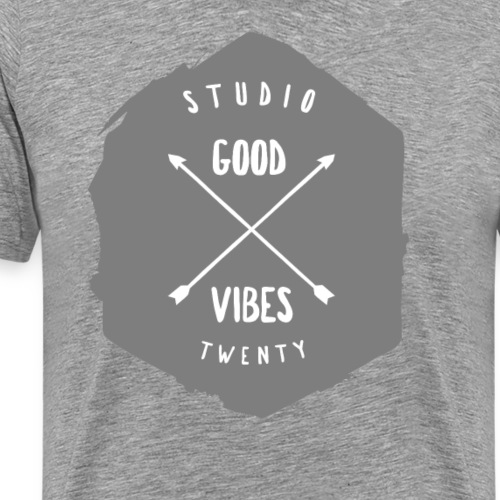 Goodvibes - Men's Premium T-Shirt