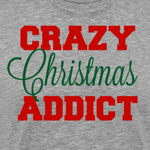 Crazy Christmas Addict