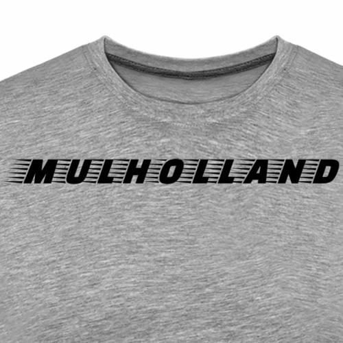 Mulholland Racing - Men's Premium T-Shirt