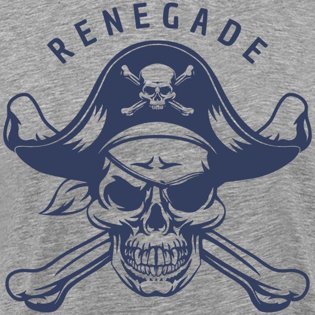 pirate skull renegade
