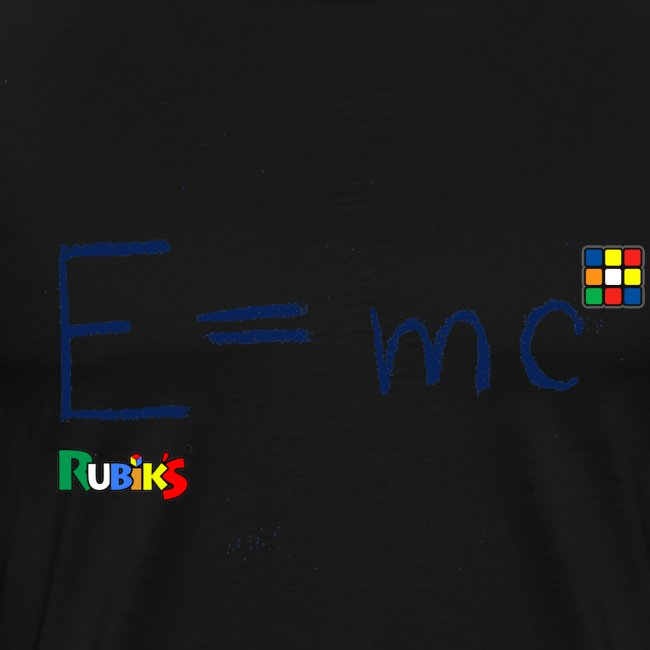 Rubik's Cube Formula Theory Of Relativity