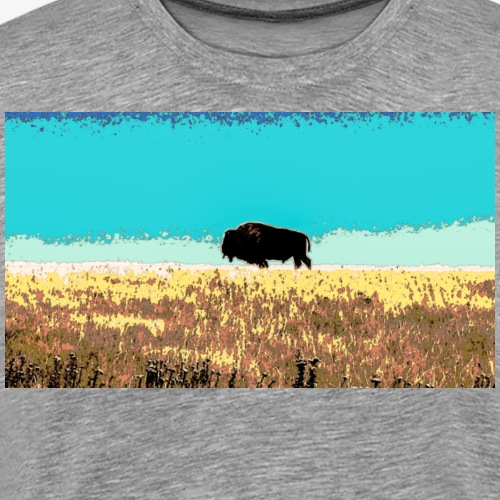 Tatanka - Men's Premium T-Shirt