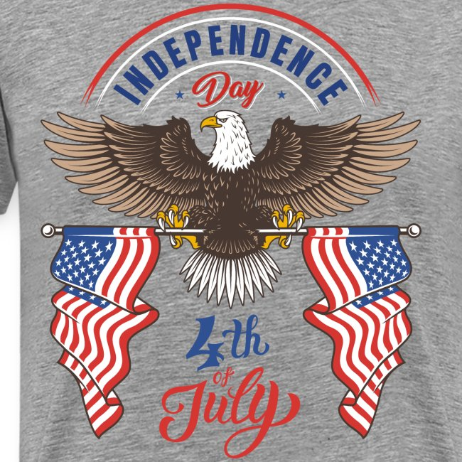 independence day 4 july
