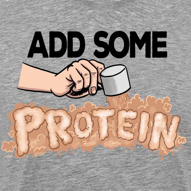 protein lights