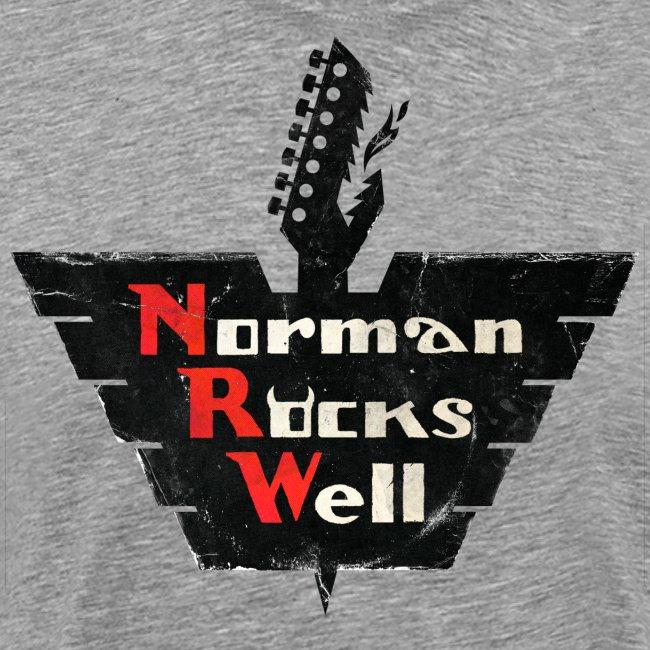 Norman Rocks Well (RGB)