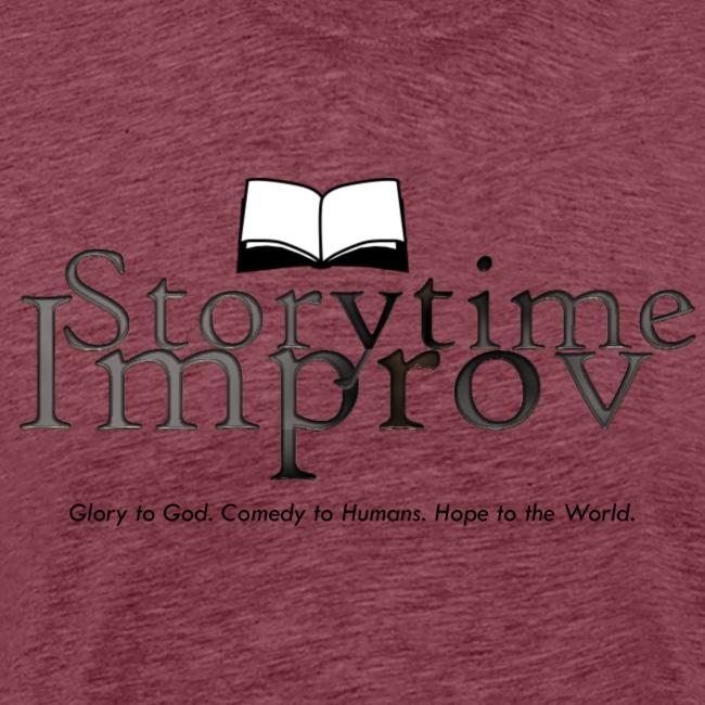 Storytime Improv