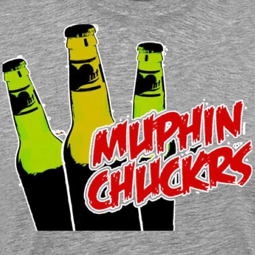 Bottles - Men's Premium T-Shirt