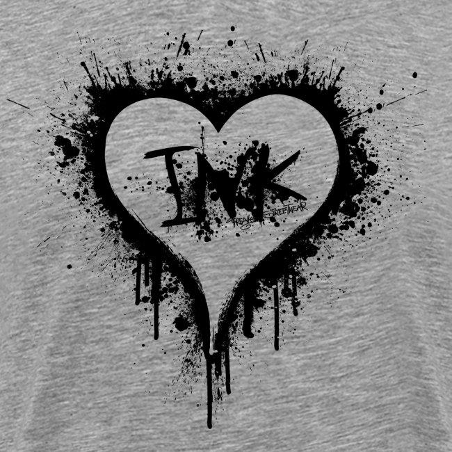 I Love Ink_black