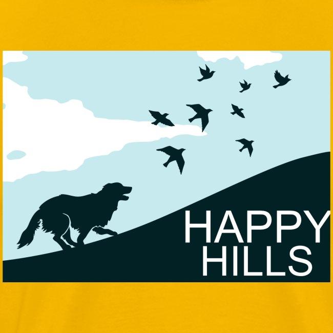 Happy hills