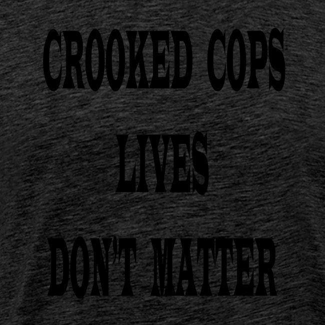 crooked cops