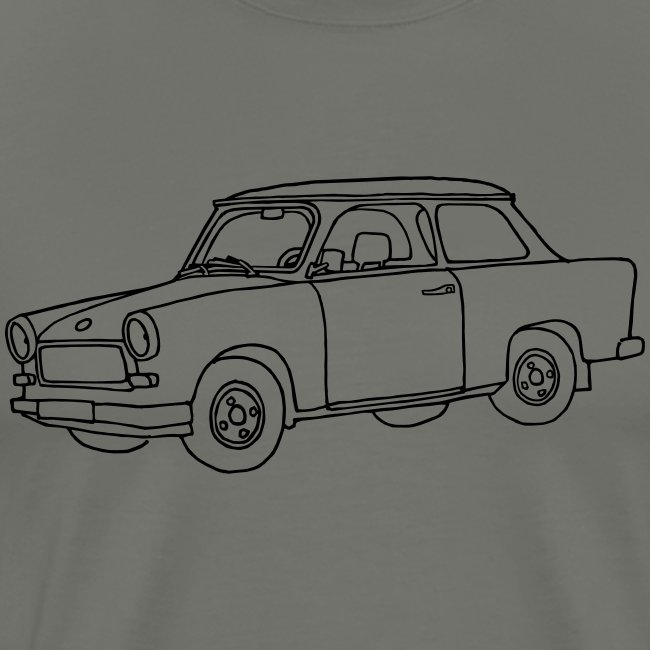 Car Trabant