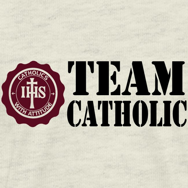 TEAM CATHOLIC