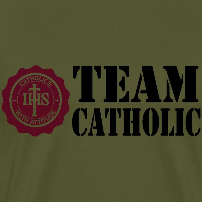TEAM CATHOLIC