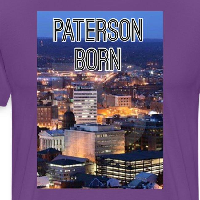 Paterson Born