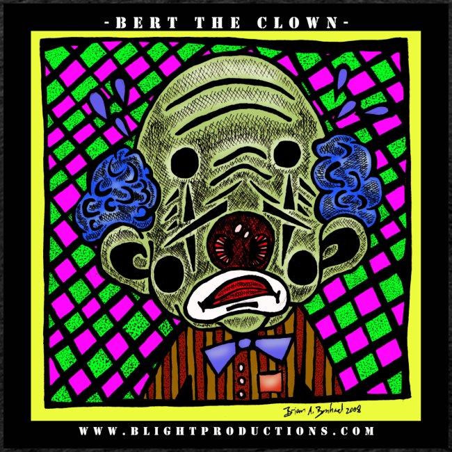 Bert The Clown