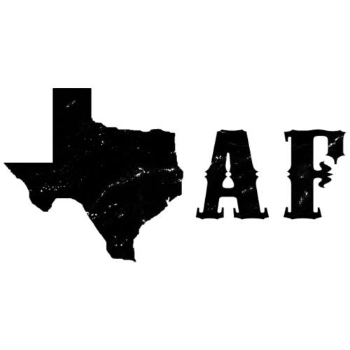 Texas AF - Men's Premium T-Shirt