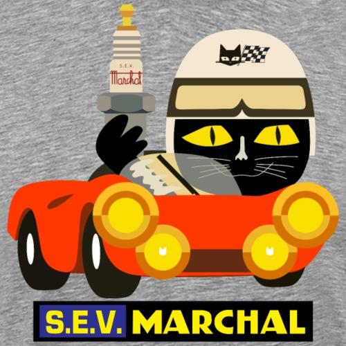 Marchal racer - Men's Premium T-Shirt