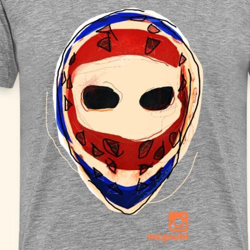 Dryden - Men's Premium T-Shirt