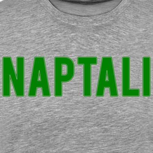 Naptali Tribal Gears - Men's Premium T-Shirt