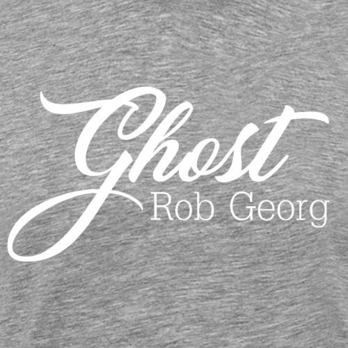 """Ghost"" Merch - Front Design"