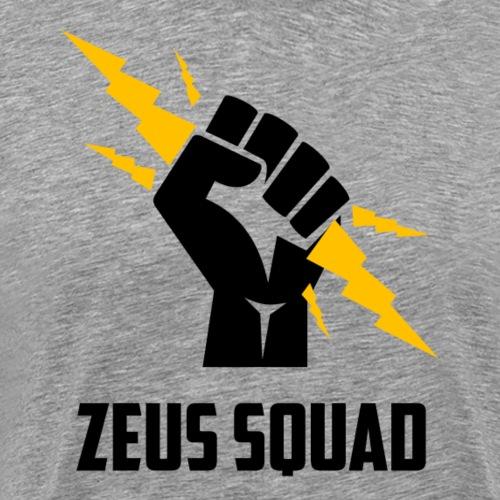 BuzzMoy Zeus Squad #2 - Men's Premium T-Shirt