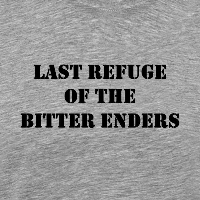 Bitter Enders