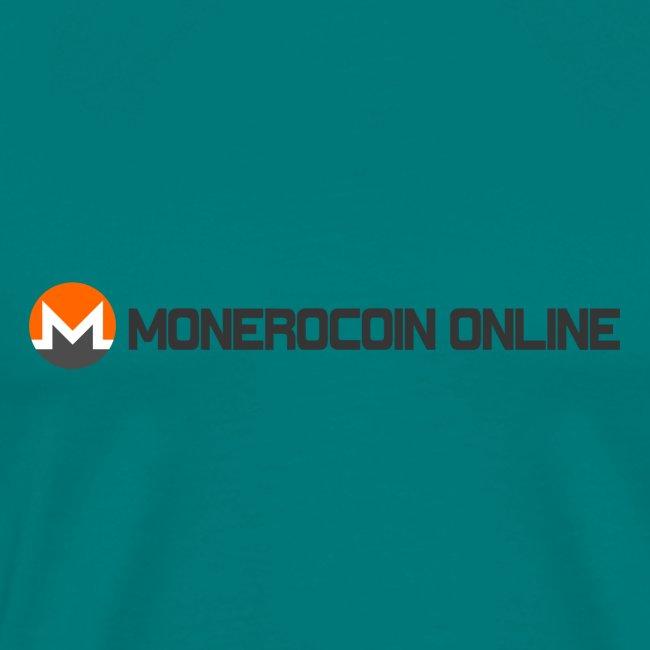 monerocoin online dar