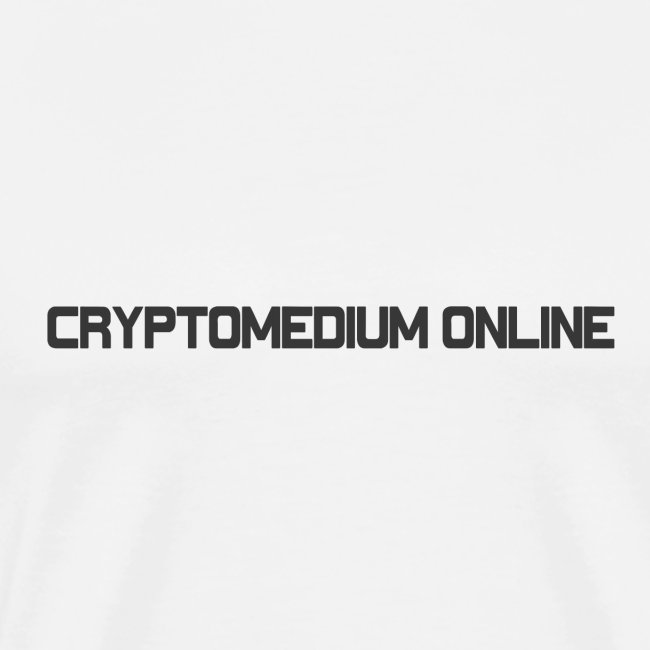 Cryptomedium logo dark