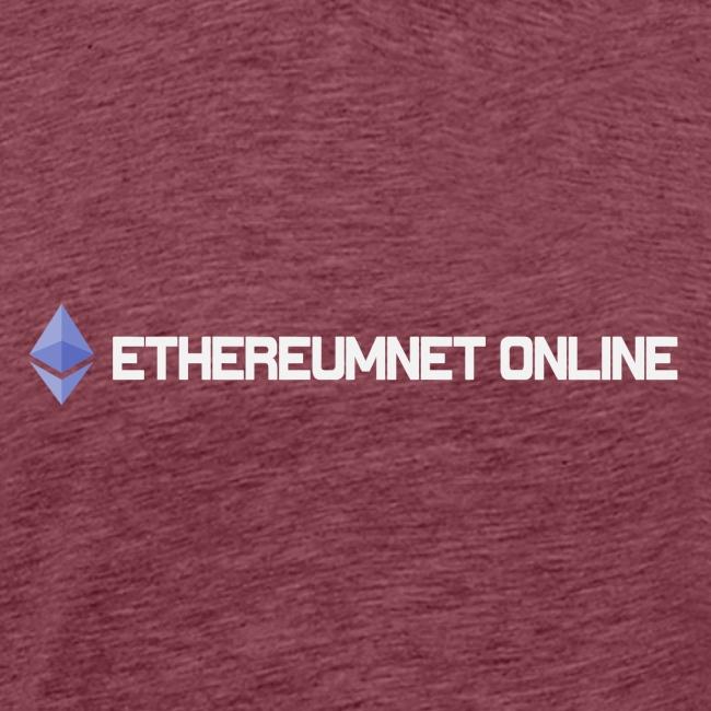 Ethereum Online light color
