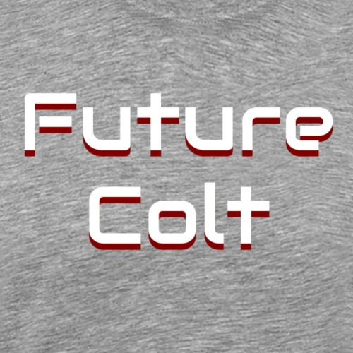 future colt - Men's Premium T-Shirt