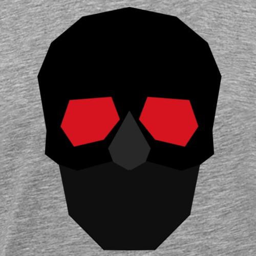 Dead Inside Line - Men's Premium T-Shirt