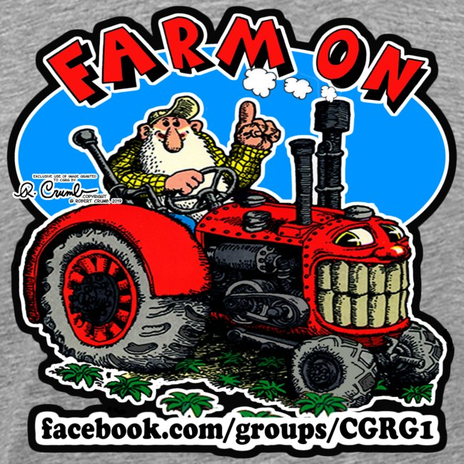 Mr Natural Farm On