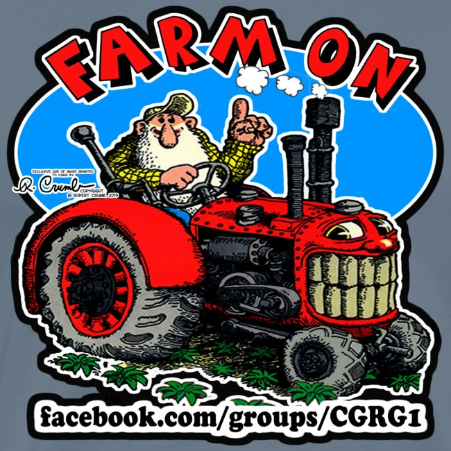 Mr Natural Farm On