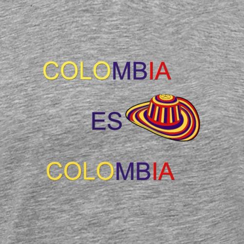 BIA - Men's Premium T-Shirt