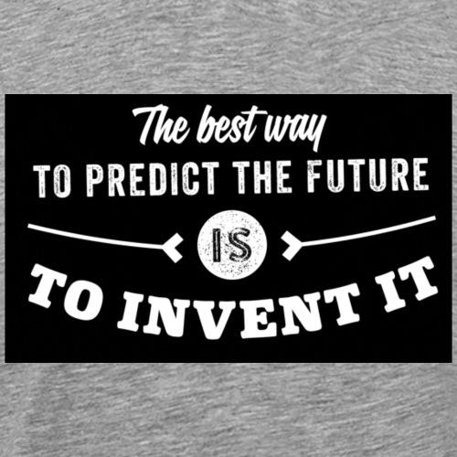 motto - Men's Premium T-Shirt