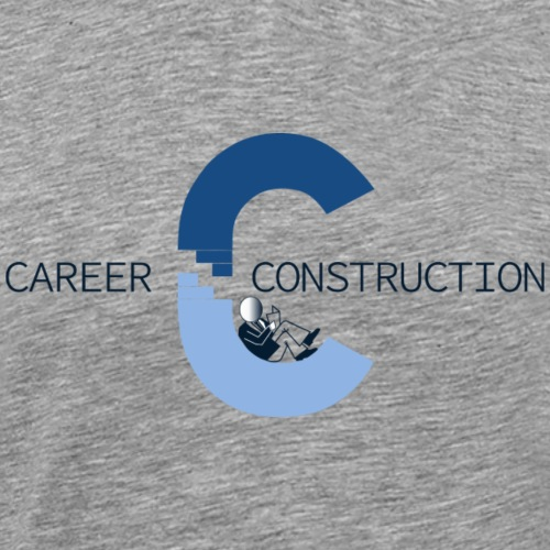 Career Construction - Men's Premium T-Shirt